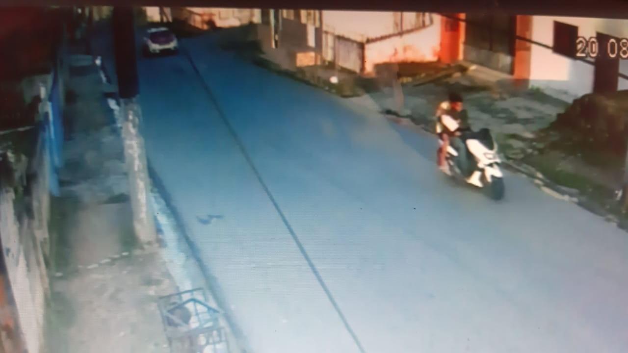 Assalto termina com perseguição policial e um morto em Rio Largo, AL - Notícias - Plantão Diário