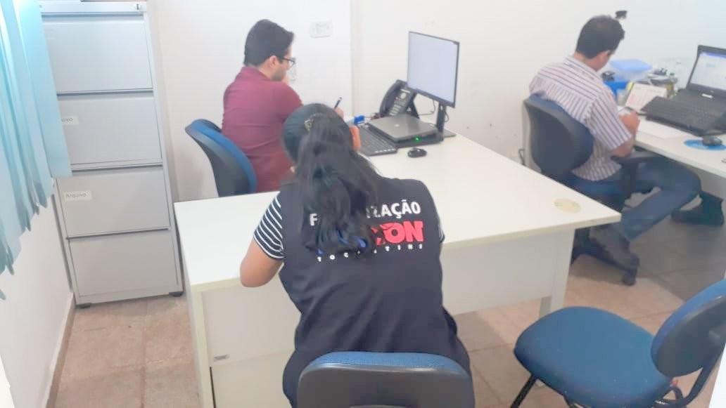 BRK é autuada pelo Procon por falha no fornecimento de água em bairro de Tocantinópolis - Notícias - Plantão Diário