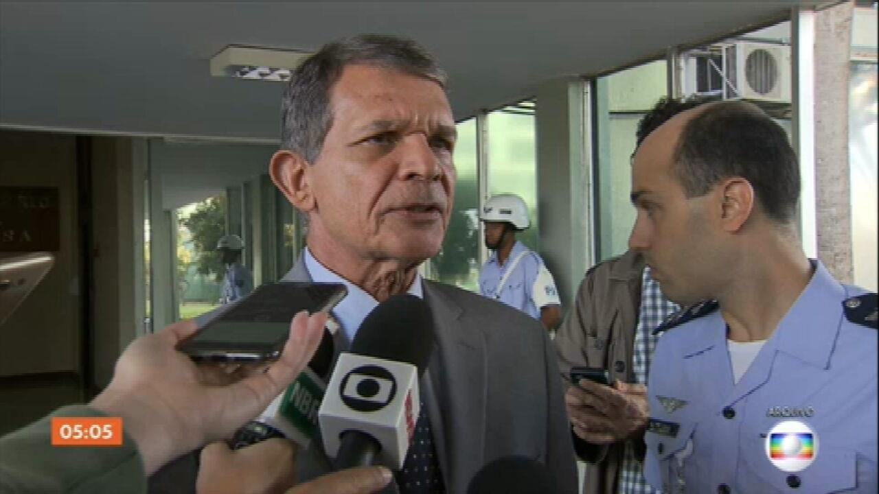 Conselho da Petrobras deve analisar sugestão de Bolsonaro para presidência da estatal