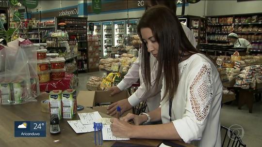 Secretaria interdita empresas por venda de azeite adulterado na Grande SP e no litoral