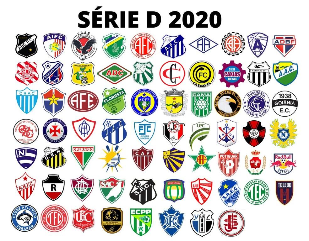 Aquidauanense E Aguia Negra Conhecem Adversarios Na Serie D De 2020 Ms Ge