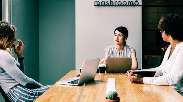 mulheres empreendedoras, negócio, startup (Foto: Reprodução/Pexels)