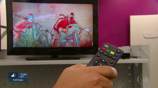 Canal da Globo muda para quem tem TV digital em Timbaúba, na Zona da Mata Norte