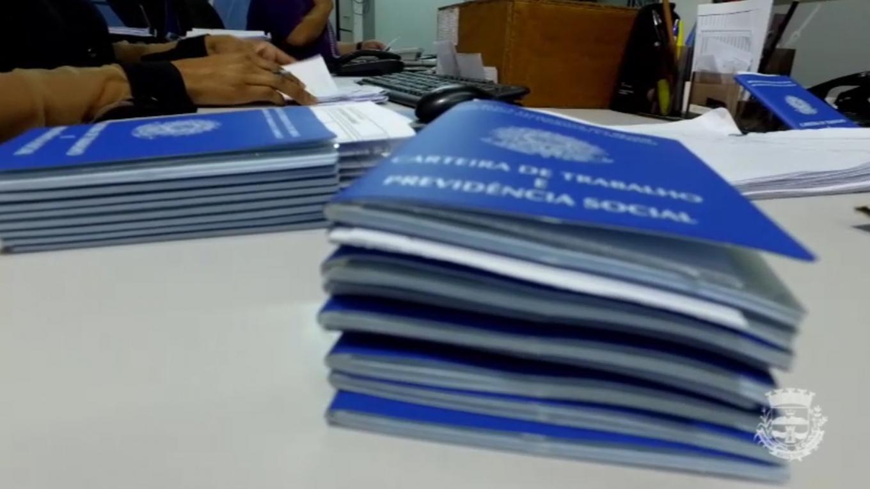 SC tem saldo positivo de quase 4 mil empregos formais em agosto, diz Caged