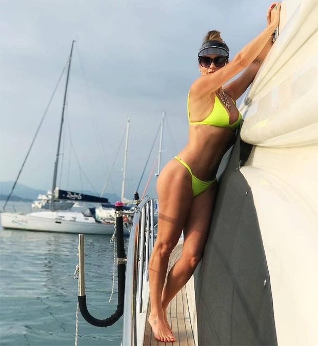 Flávia Alessandra (Foto: Reprodução/Instagram)
