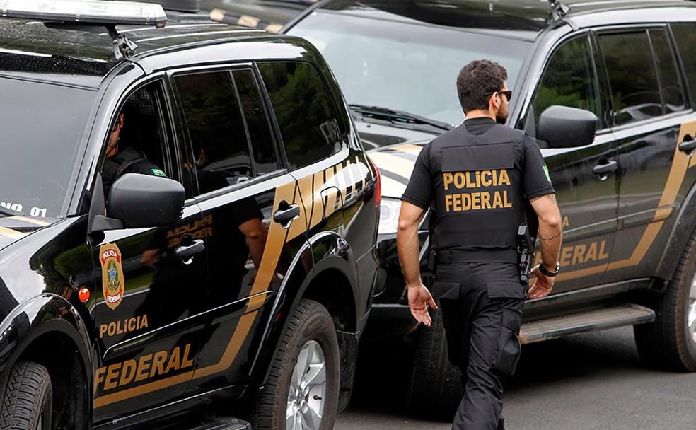 PF cumpre mandados e sequestro de bens no valor de R$ 10 milhões ...