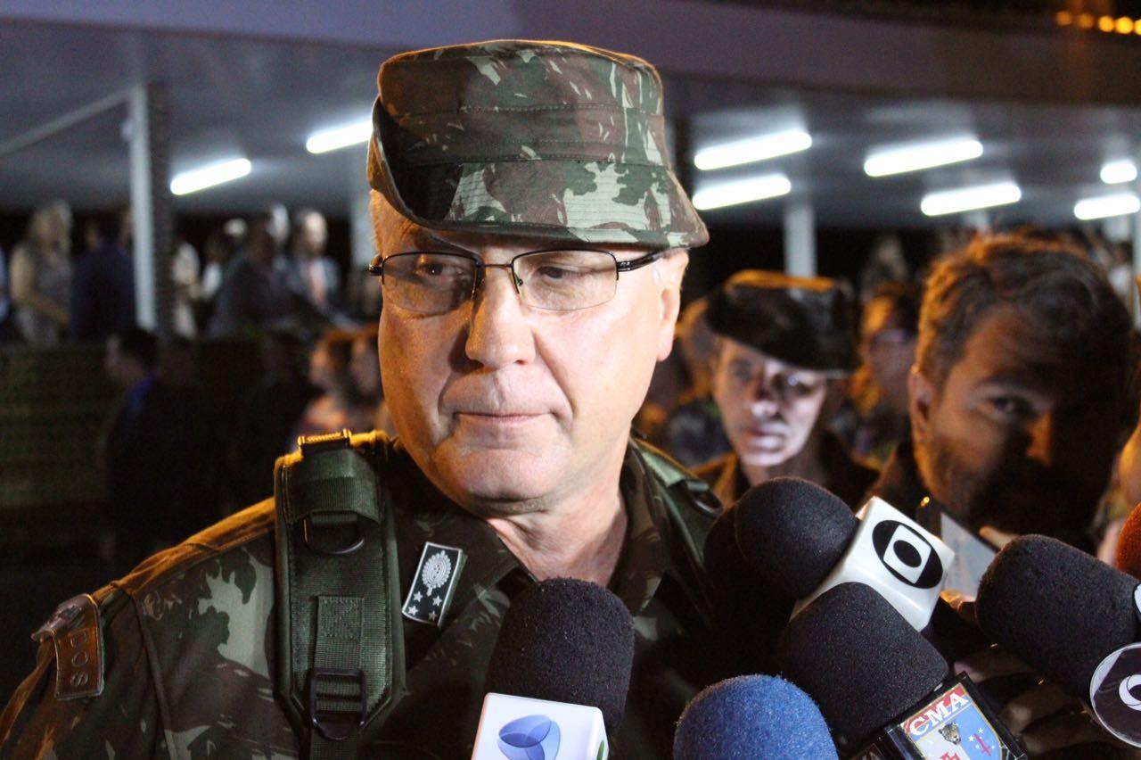 General Nardi assume Comando Militar da Amazônia (CMA)