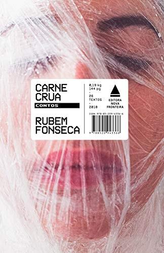 Carne Crua, de Rubem Fonseca (Foto: Divulgação)
