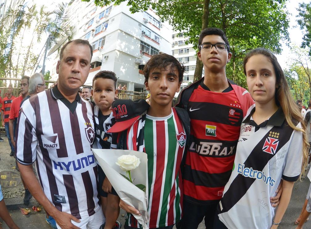 — Foto: André Durão / GloboEsporte.com