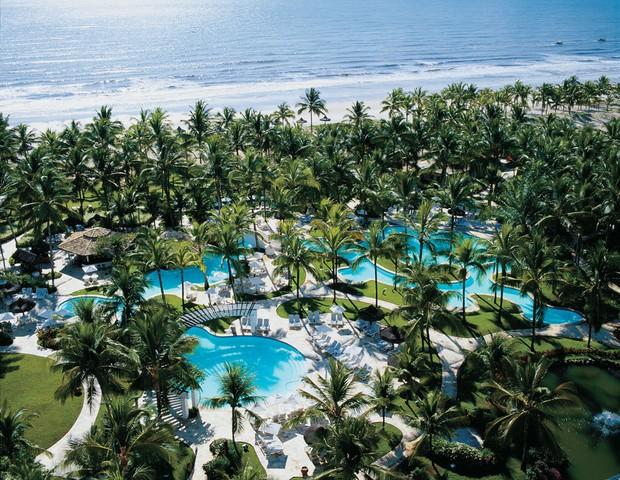 Transmerica Resort Comandatuba (Foto: Divulgação)