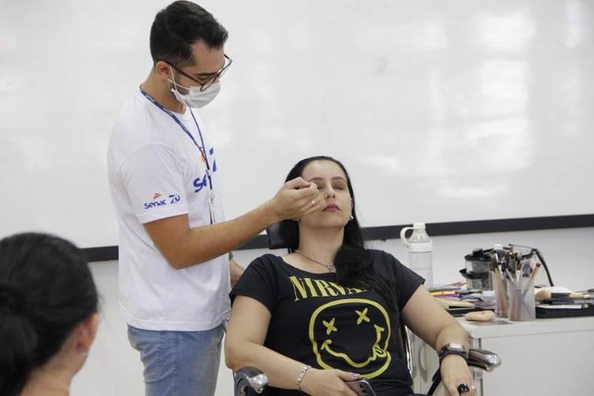 Evento oferece atividades gratuitas no Senac em Rio Preto