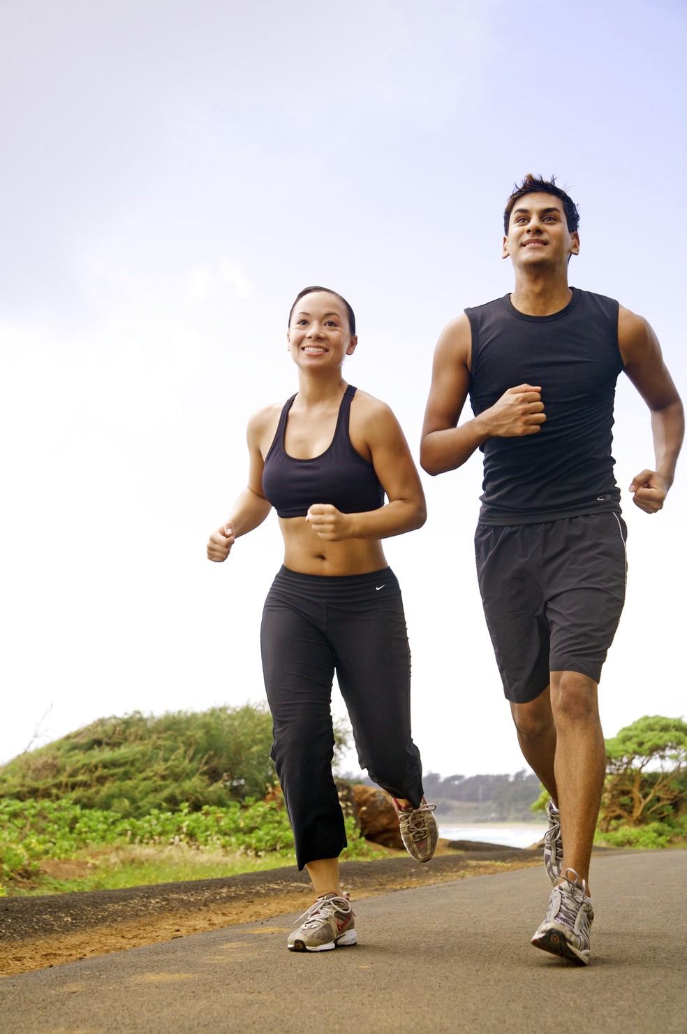 Corrida de recuperação vai ajudar a te deixar mais alerta para o próximo treino duro (Foto: Getty Images)