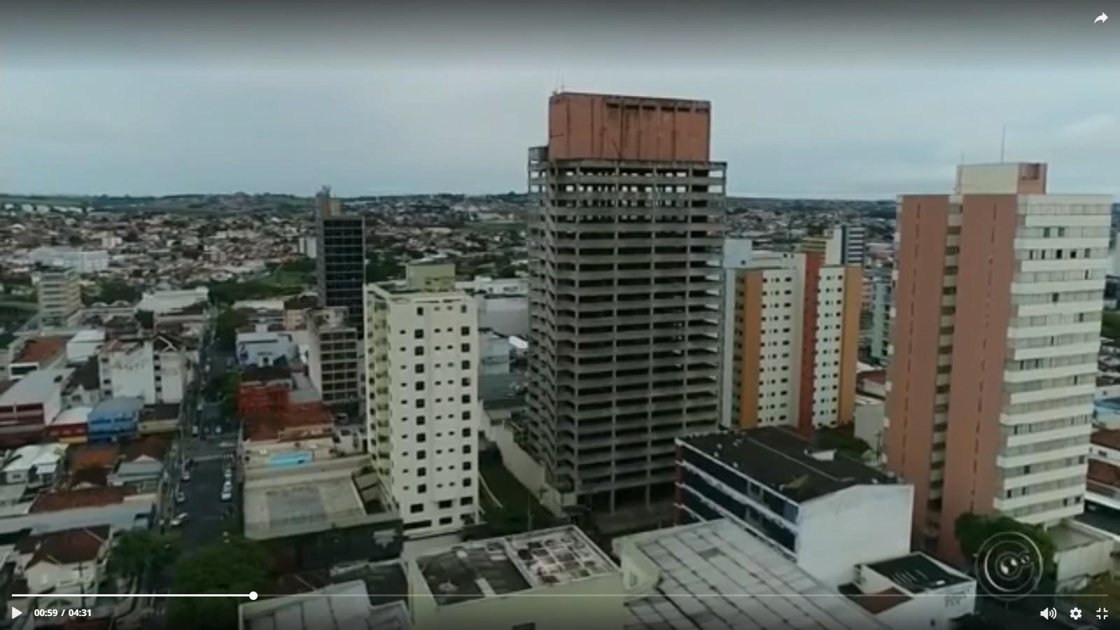 Prefeitura abre o formulário virtual para envio de sugestões sobre projeto da Lei de Zoneamento de Bauru