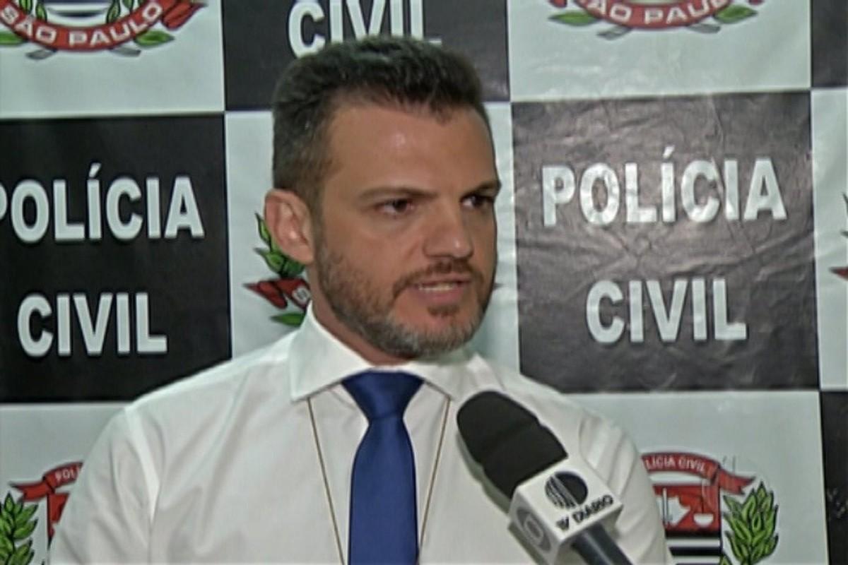 Pai e filho são presos suspeitos de matar idoso de 62 anos em Ferraz de Vasconcelos