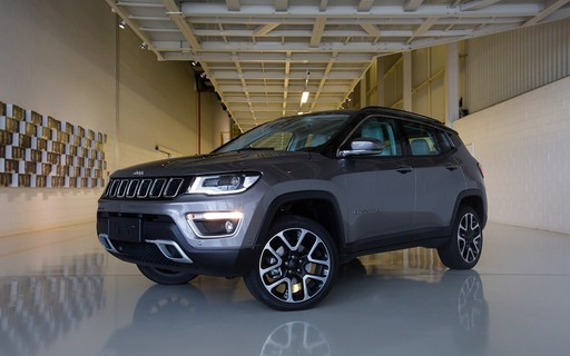 Opiniao Do Dono Jeep Compass Autoesporte Noticias