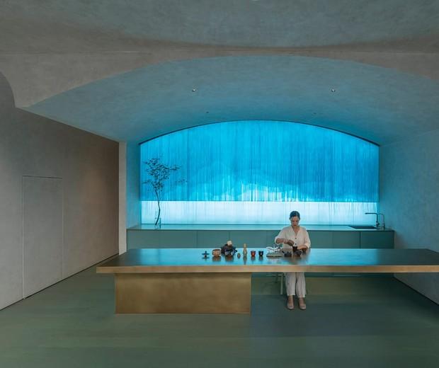 Spa futurista em Pequim desafia visão estereotipada sobre medicina tradicional chinesa