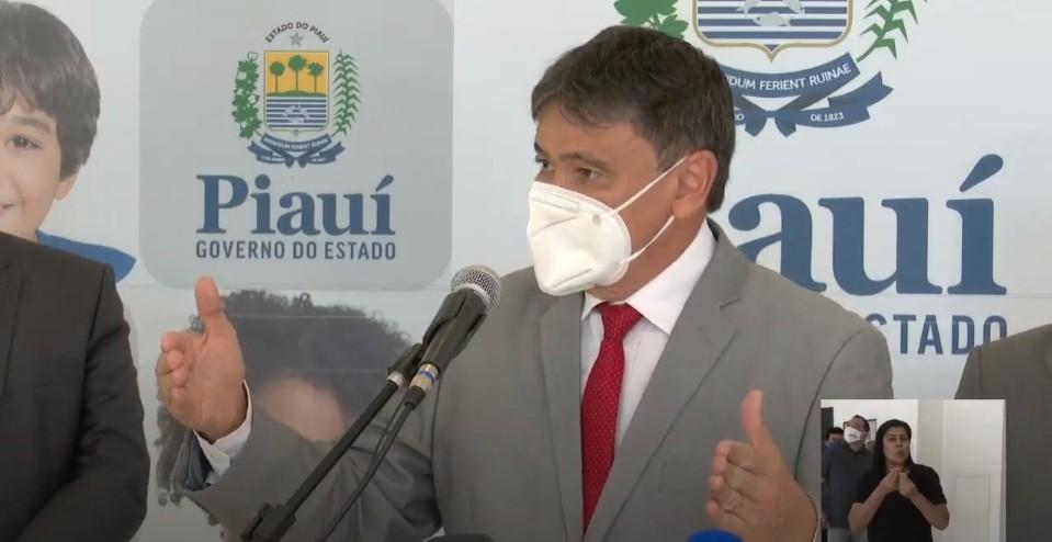 Governo do Piauí antecipa 13° salário dos servidores estaduais para sexta-feira (14)