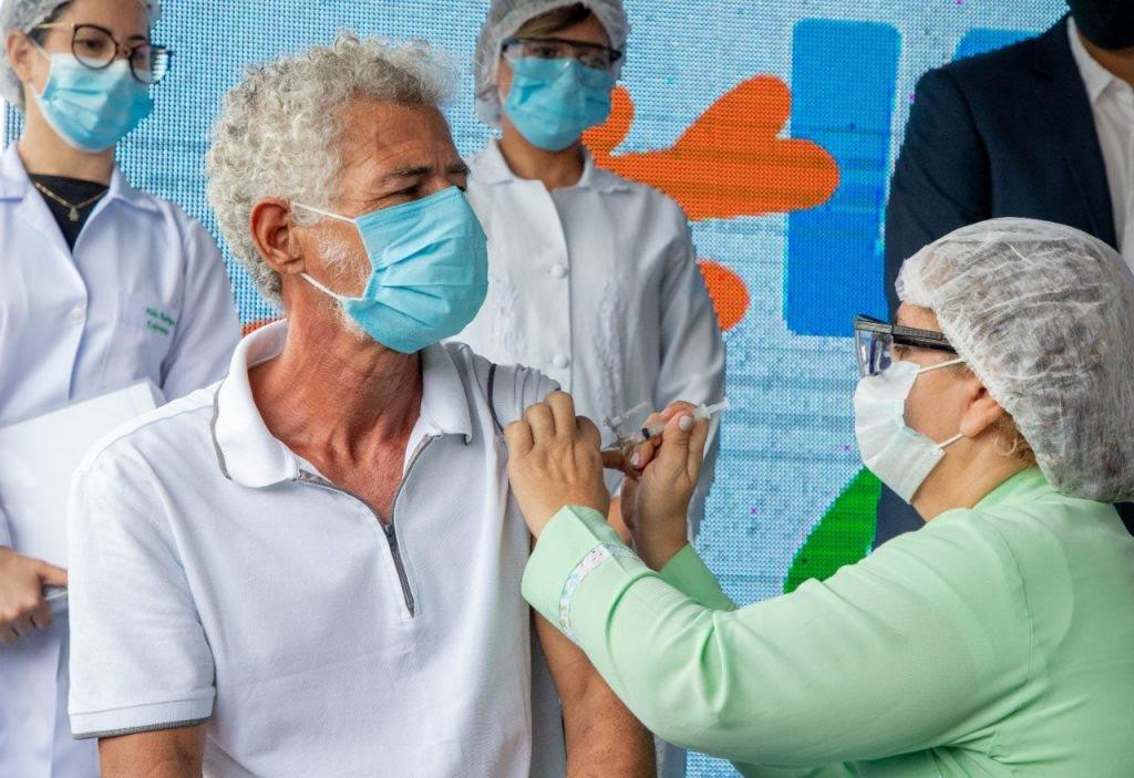 Prefeitura de Maceió divulga locais de vacinação para idosos a partir de 85 anos