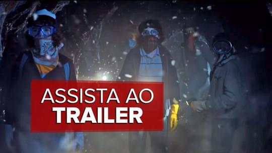 'Stranger things' mata saudade de fofura dos protagonistas em início lento de 2ª temporada; G1 já viu