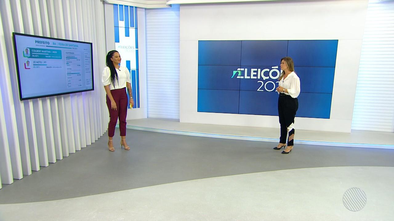 Eleições 2020 na Bahia: assista ao programa especial do 2º turno