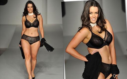 b8ad8cd4c Lingerie plus size  sete dicas para encontrar o modelo ideal - Revista  Marie Claire
