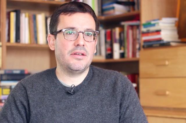 Antonio Prata (Foto: Reprodução)