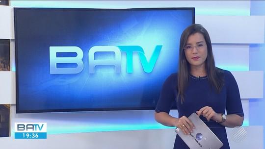 BATV - TV São Francisco - 20/04/2019 - Bloco 2