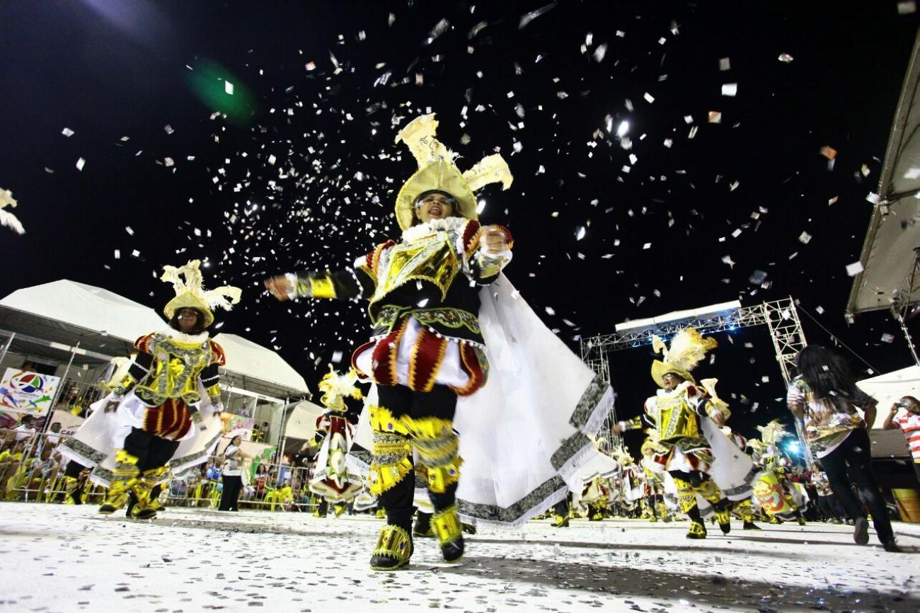 Prefeitura divulga credenciamento artístico para o Carnaval 2018