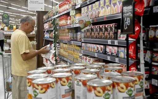 Brasileiro só vai recuperar padrão de compras daqui a quatro anos