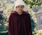 Elisabeh Moss em 'The Handmaid's Tale' | Hulu