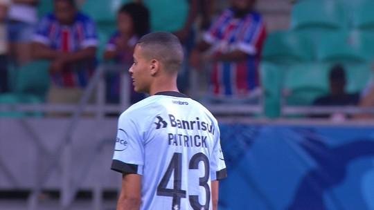 Grêmio sofre três derrotas seguidas no Brasileiro e tem retrospecto de Z-4 no returno
