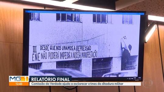 Comissão da Verdade de Minas diz que 'muito possivelmente' JK foi vítima de 'atentado político'