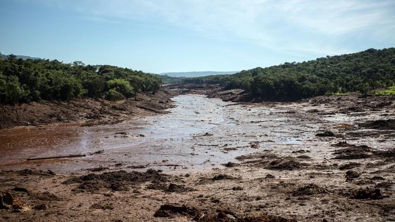 expedicao-paraopeba-sos (Foto: Gaspar Nóbrega/SOS Mata Atlântica)