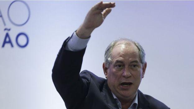 Para professor, no que diz respeito ao Nordeste, a grande questão é para onde migrarão os votos de Ciro Gomes (Foto: José Cruz/Agência Brasil via BBC News Brasil)