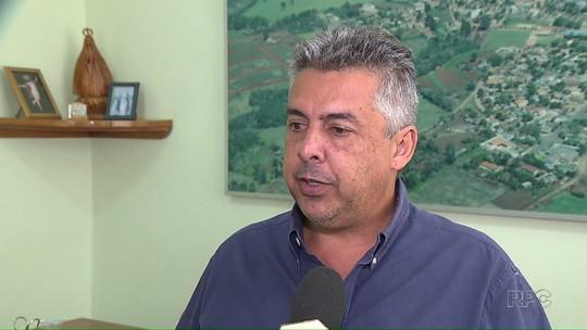 Justiça determina bloqueio de bens do prefeito de Tamarana e de outras seis pessoas