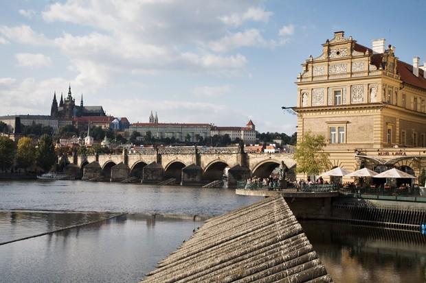 Prague (Foto: Divulgação)