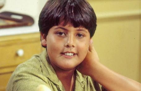 Bruno de Luca estreou na TV em 1993, na novela 'Fera ferida' TV Globo