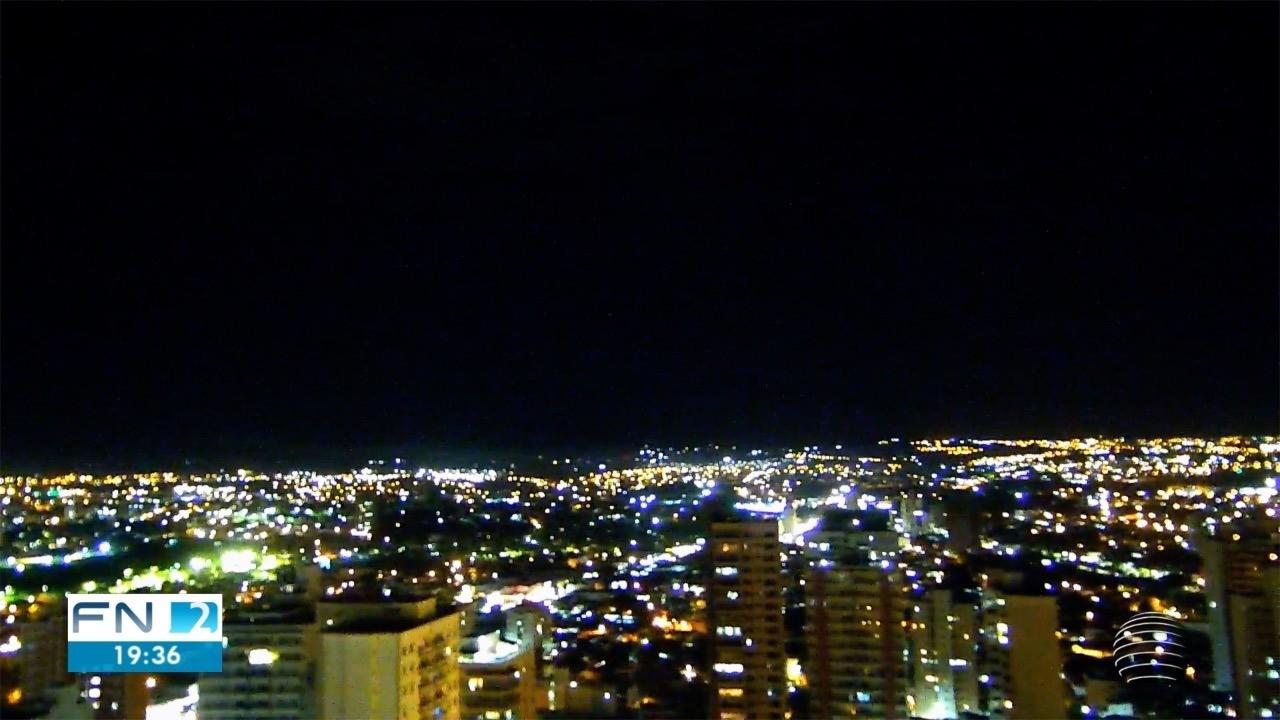 Fim de semana segue com sol e calor no Oeste Paulista