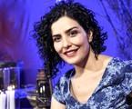 Leticia Sabatella | Renato Rocha Miranda/TV Globo