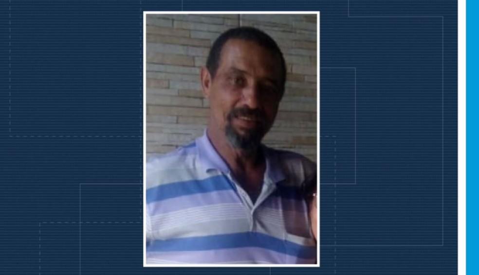 Carlos Roberto Rocha morreu após ser brutalmente agredido dentro de casa em Barretos, SP — Foto: Arquivo pessoal/Divulgação