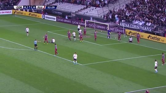 """Fluminense volta a não sofrer gols após quase 3 meses e Marcão destaca: """"Concentrados e determinados"""""""