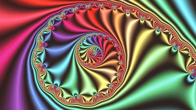 O que são os fractais, padrões matemáticos infinitos apelidados de 'impressão digital de Deus'