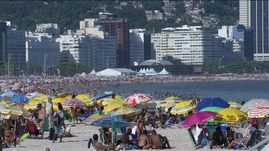 Réveillon do Rio terá 17 minutos de cores e surpresas no céu