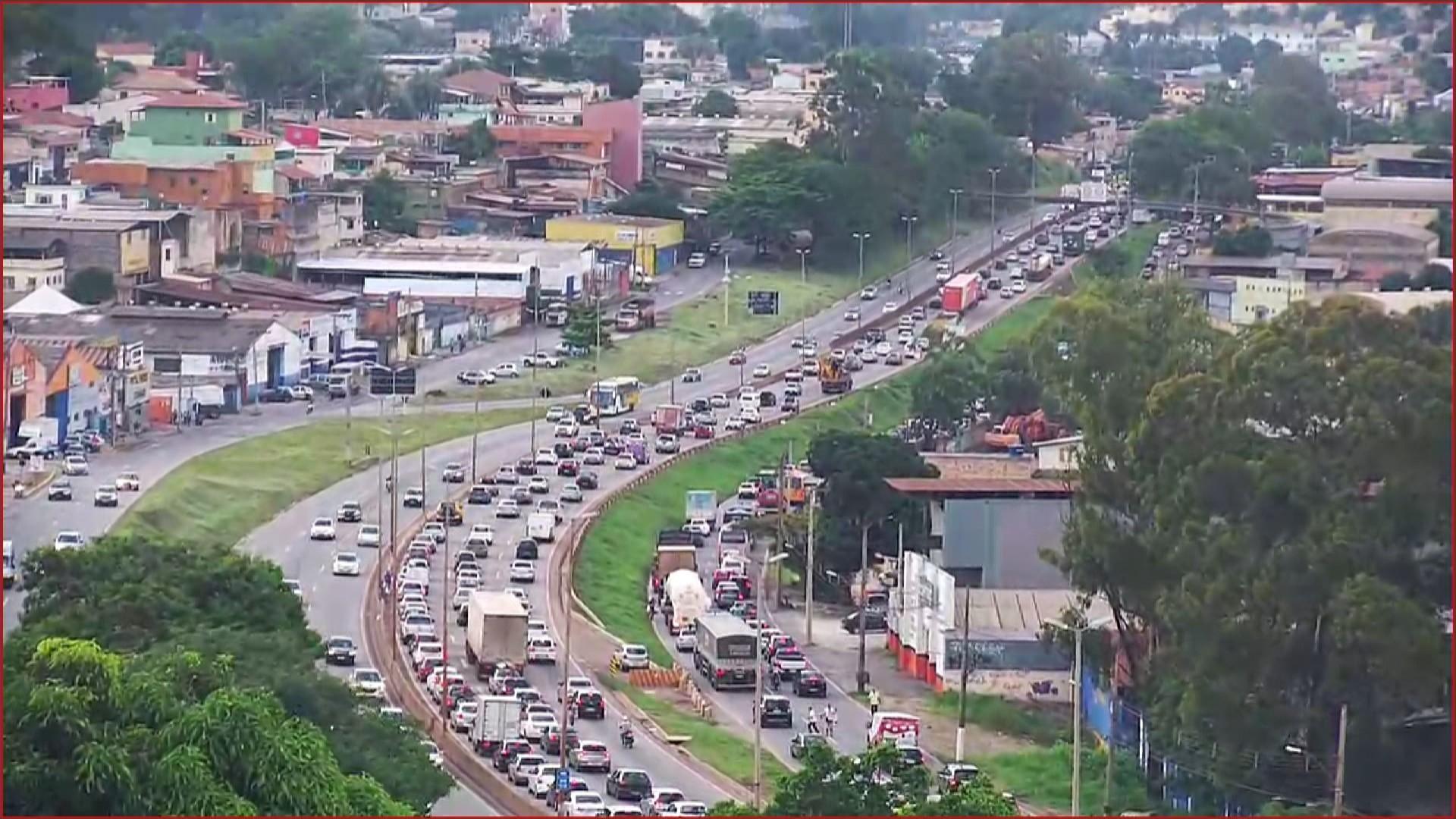PM suspende uso de radares móveis em rodovias delegadas à corporação em Minas Gerais - Notícias - Plantão Diário