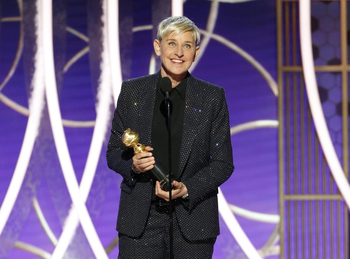 Ellen DeGeneres envia carta para equipe após denúncias de desrespeito a funcionários em programa | Pop & Arte