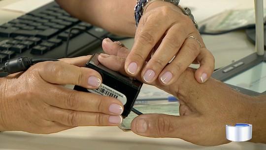 Prazo para cadastramento biométrico em seis cidades do Vale termina no fim de março