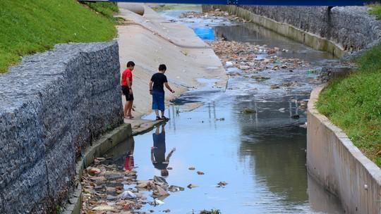 Foto: (Divulgação/Instituto Trata Brasil)