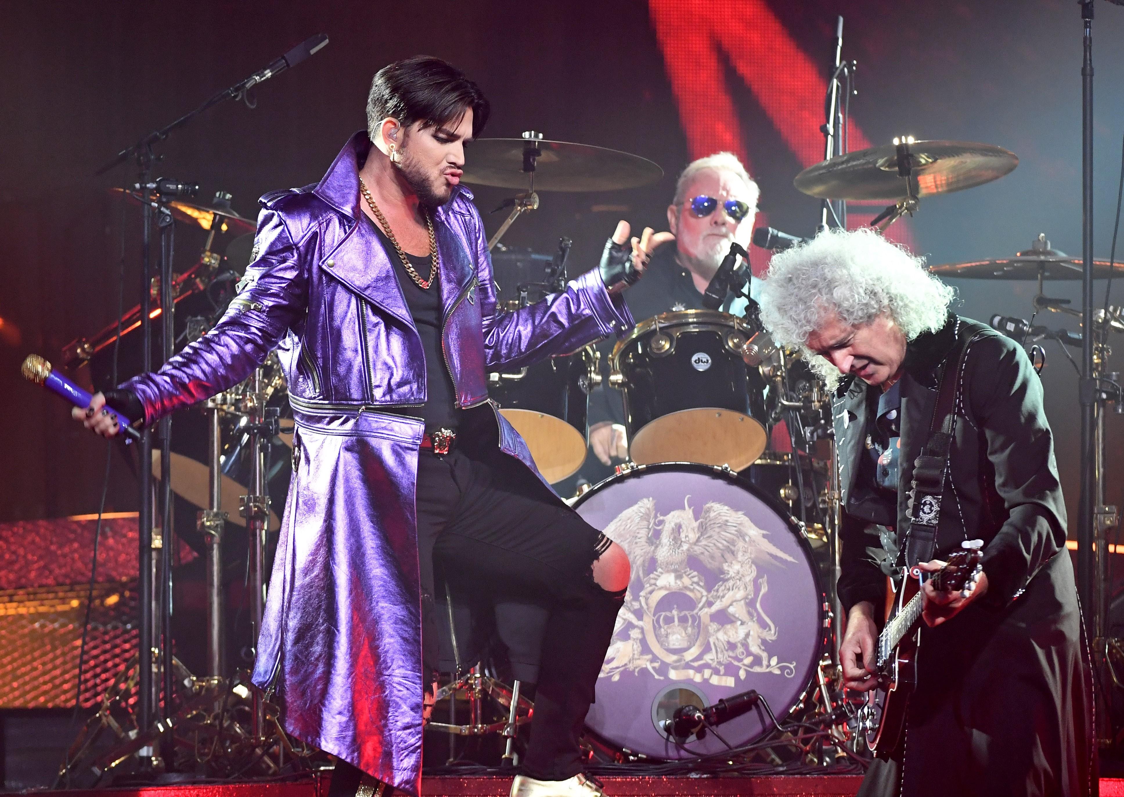 Queen Bohemian Rhapsody (Foto: Getty Images)