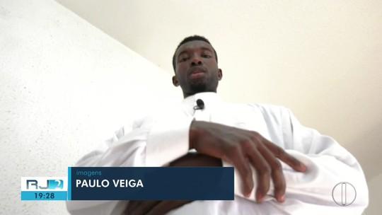 Time do Americano, em Campos, aposta em atacante da Guiné, na África