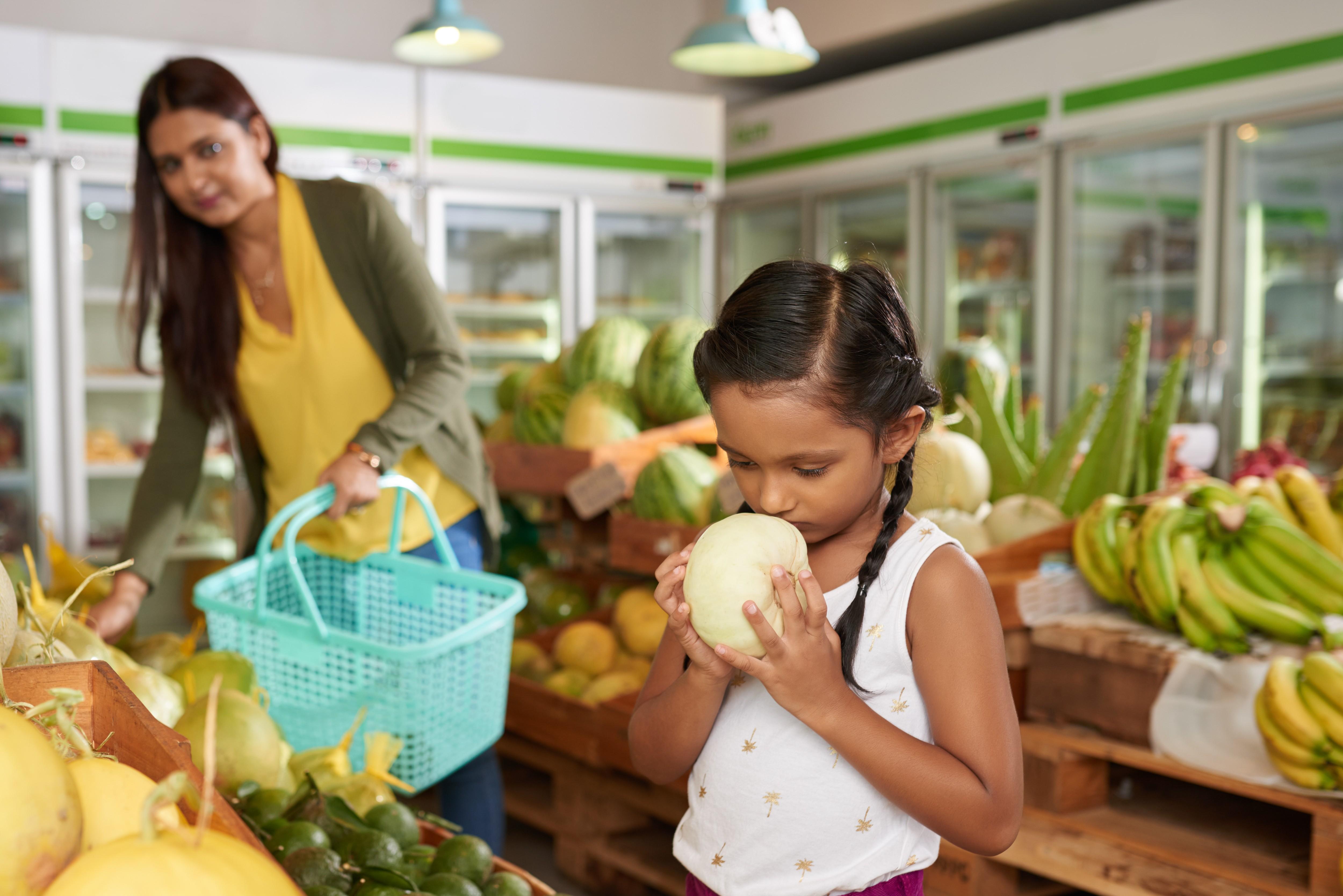 mercado_criança_familia_ (Foto: Getty Images)